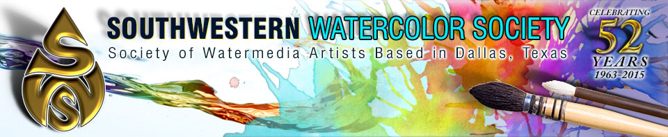 Southwestern Watercolor Society