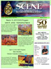 The Scene-March 2013 Newsletter of Southwestern Watercolor Society, based in Dallas, Texas