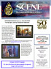 The Scene-September 2013 Newsletter of Southwestern Watercolor Society, based in Dallas, Texas