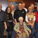 Southwestern Watercolor Society's past presidents